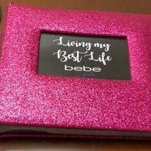New Bebe photo album